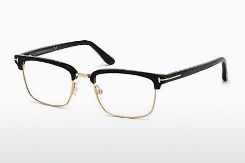 Okulary od projektantów. Tom Ford FT5504 005