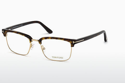 Okulary od projektantów. Tom Ford FT5504 052
