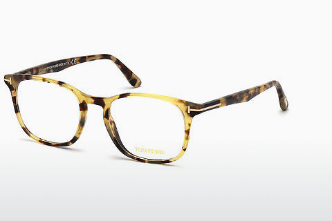 Okulary od projektantów. Tom Ford FT5505 053