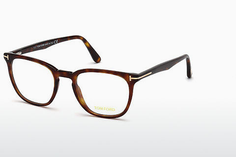 Okulary od projektantów. Tom Ford FT5506 054
