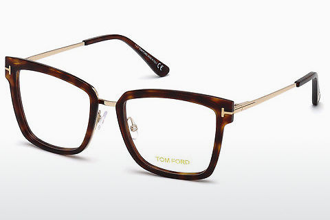 Okulary od projektantów. Tom Ford FT5507 054