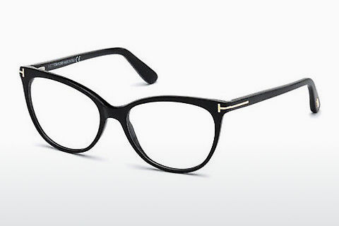 Okulary od projektantów. Tom Ford FT5513 045