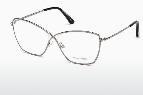 Okulary od projektantów. Tom Ford FT5518 014