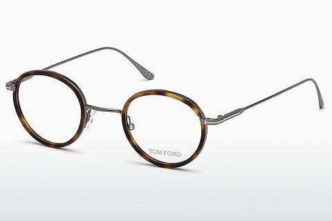 Okulary od projektantów. Tom Ford FT5521 053