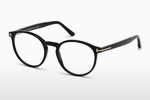 Okulary od projektantów. Tom Ford FT5524 052