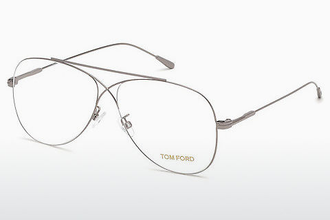 Okulary od projektantów. Tom Ford FT5531 014