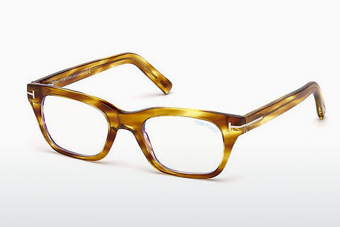 Okulary od projektantów. Tom Ford FT5536-B 045