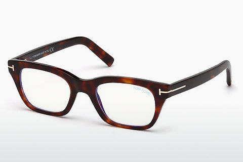 Okulary od projektantów. Tom Ford FT5536-B 054