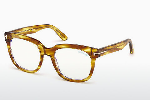 Okulary od projektantów. Tom Ford FT5537-B 045