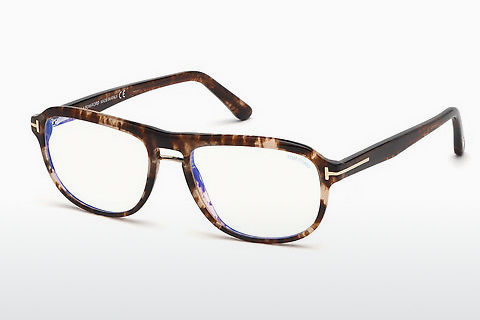 Okulary od projektantów. Tom Ford FT5538-B 054