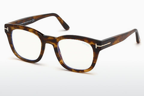Okulary od projektantów. Tom Ford FT5542-B 054