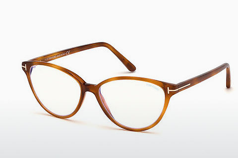 Okulary od projektantów. Tom Ford FT5545-B 053
