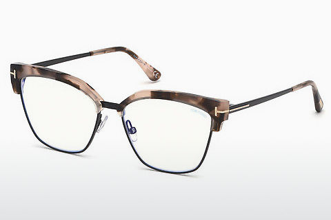 Okulary od projektantów. Tom Ford FT5547-B 055
