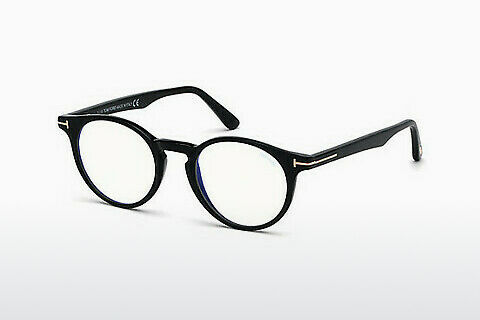 Okulary od projektantów. Tom Ford FT5557-B 020