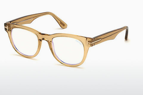 Okulary od projektantów. Tom Ford FT5560-B 045