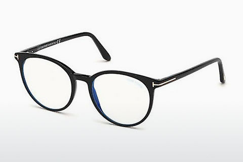 Okulary od projektantów. Tom Ford FT5575-B 054