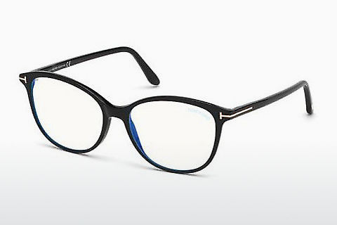 Okulary od projektantów. Tom Ford FT5576-B 052