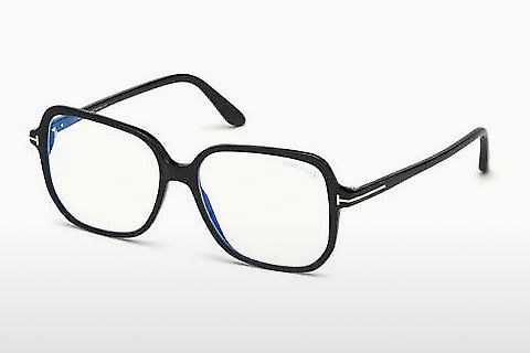 Okulary od projektantów. Tom Ford FT5578-B 052