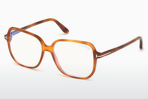 Okulary od projektantów. Tom Ford FT5578-B 053
