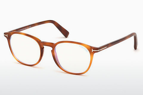 Okulary od projektantów. Tom Ford FT5583-B 053