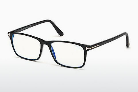 Okulary od projektantów. Tom Ford FT5584-B 053
