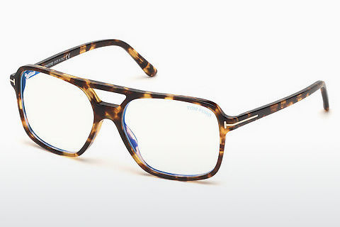 Okulary od projektantów. Tom Ford FT5585-B 053