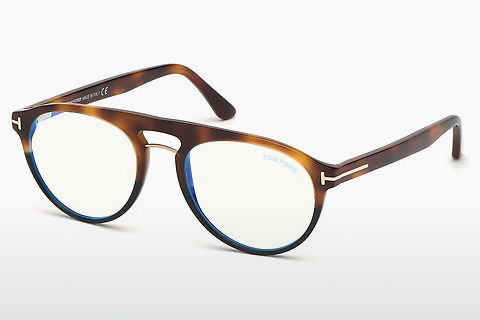 Okulary od projektantów. Tom Ford FT5587-B 053