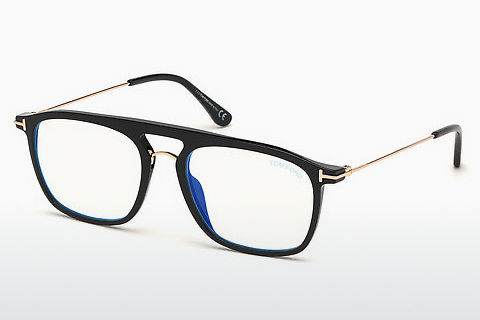Okulary od projektantów. Tom Ford FT5588-B 001