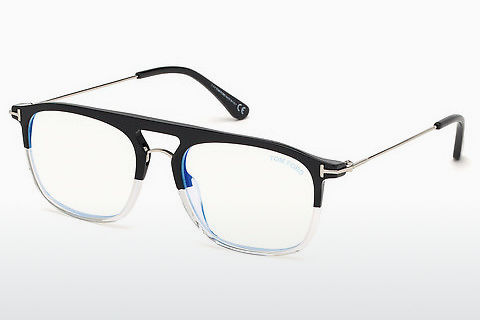 Okulary od projektantów. Tom Ford FT5588-B 003