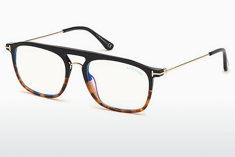 Okulary od projektantów. Tom Ford FT5588-B 005