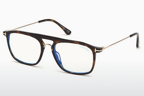 Okulary od projektantów. Tom Ford FT5588-B 052