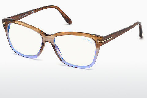 Okulary od projektantów. Tom Ford FT5597-B 047