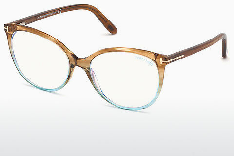 Okulary od projektantów. Tom Ford FT5598-B 047
