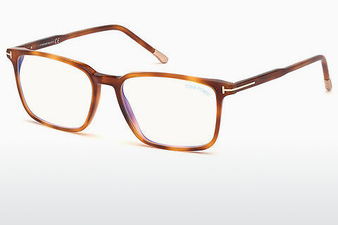 Okulary od projektantów. Tom Ford FT5607-B 053