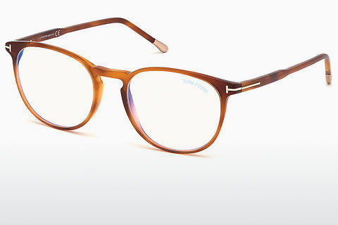 Okulary od projektantów. Tom Ford FT5608-B 053