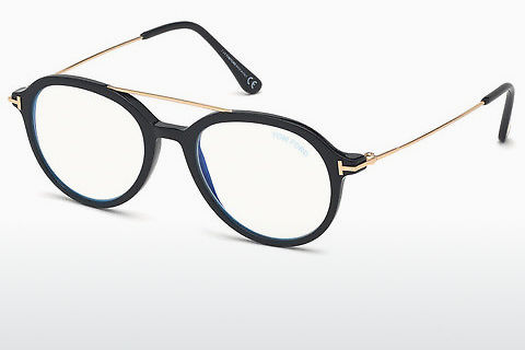 Okulary od projektantów. Tom Ford FT5609-B 001