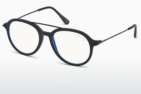 Okulary od projektantów. Tom Ford FT5609-B 002