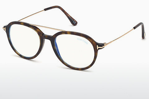 Okulary od projektantów. Tom Ford FT5609-B 052