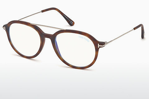 Okulary od projektantów. Tom Ford FT5609-B 056