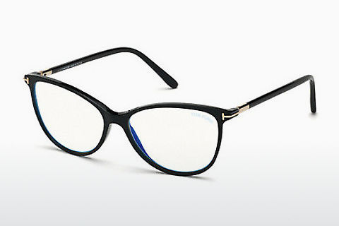 Okulary od projektantów. Tom Ford FT5616-B 053