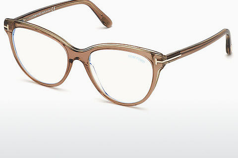 Okulary od projektantów. Tom Ford FT5618-B 045