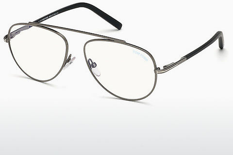Okulary od projektantów. Tom Ford FT5622-B 008