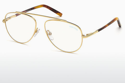 Okulary od projektantów. Tom Ford FT5622-B 030