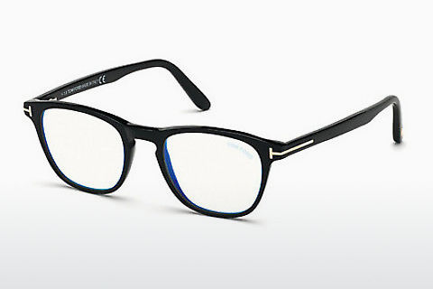 Okulary od projektantów. Tom Ford FT5625-B 045