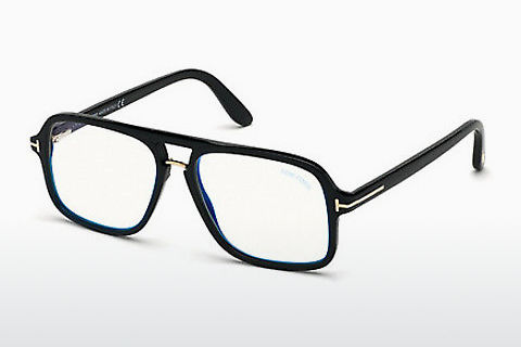Okulary od projektantów. Tom Ford FT5627-B 001