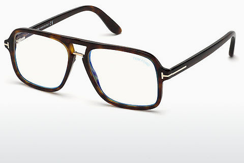 Okulary od projektantów. Tom Ford FT5627-B 052