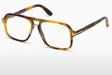 Okulary od projektantów. Tom Ford FT5627-B 055