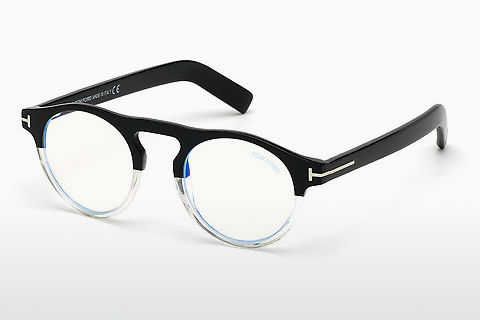 Okulary od projektantów. Tom Ford FT5628-B 005