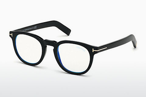 Okulary od projektantów. Tom Ford FT5629-B 020
