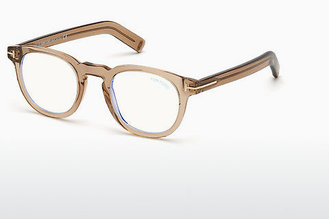 Okulary od projektantów. Tom Ford FT5629-B 045